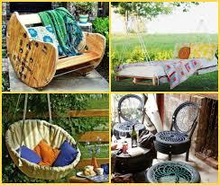 Easy diy furniture ideas Desk Diy Cozy Home 22 Easy And Fun Diy Outdoor Furniture Ideas