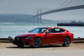 2018 lexus ls interior. beautiful 2018 2018 lexus ls the luxury sedan benchmark pivots in a sporty new direction for lexus ls interior