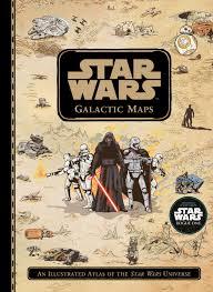 Star Wars: Galactic Maps Illustrator Tim McDonagh Interview ...