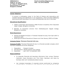 Security Resume Objective Examples Entry Level Job Objective Objectives In Resumes Great For Good