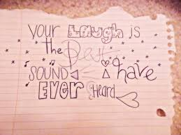 Cute Song Quotes Simple Cute Quotes From Song Lyrics On QuotesTopics