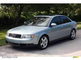 2002 Audi A4 - Partsopen