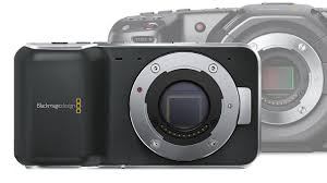 Blackmagic Design Pocket Cinema Redshark News The Blackmagic Design Pocket Cinema Camera