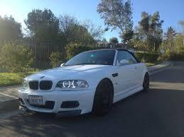bmw m3 2004 white. 2004 bmw m3 convertible smg low miles matte pearl white pristine bmw 2