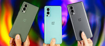 OnePlus Nord 2 5G arrives with a ...