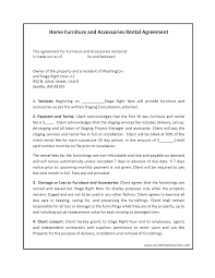 rental contract template wordtemplates net rental agreement template