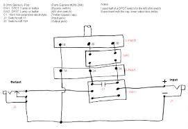 the havanatone a cigar box guitar amp attenuator here is an alternative diagram and parts list for the havanatone