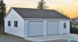Free garage building plans detached wholesale Roof Our Car Garages For Sale Are Among Our Most Popular Structures If Youre Buying Or Selling House This Style Of Prefabricated Garage Is The Perfect Costco Wholesale Car Prefab Garages Prefab Two Car Garage Horizon Structures