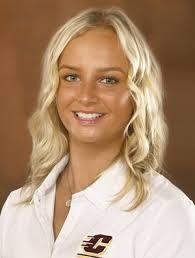 Ashley Liles - Golf - Central Michigan University Athletics