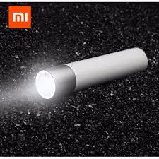 Xiaomi Mi Portable <b>Flash light 11</b> Adjustable Luminance Modes With ...