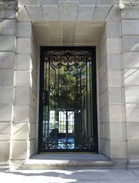 Doors — Artesano Iron Works