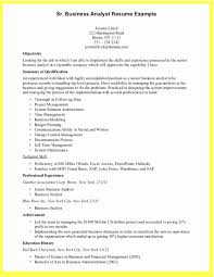 23 Inspirational Collection Of Junior Financial Analyst Resume