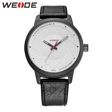 <b>WEIDE Men's</b> Watch Sports Watch Waterproof <b>Fashion Casual</b> ...