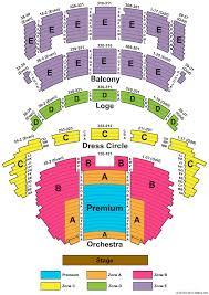 Cadillac Palace Theatre Seating Chart Cadillac Palace Theatre