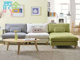 Apartment Sofa Lovely Show Homes Sofa Korean Small Apartment Around The  Corner