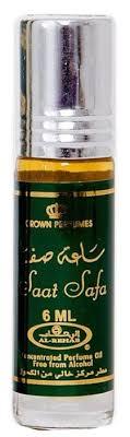 <b>Масляные</b> духи <b>Al Rehab Saat Safa</b> — купить по выгодной цене ...
