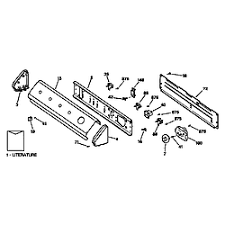 ge dryer parts model dde7200sblww sears partsdirect control panel
