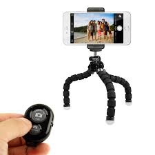 mini phone tripod stand tx mini flexible iphone tripod for any smartphone