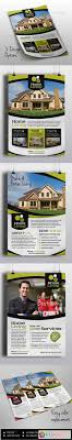 living real estate flyer 7225253 photoshop vector living real estate flyer 7225253