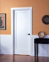 shaker interior door styles. Shaker Style Interior Doors Single Panel Door Google Search Canada Styles