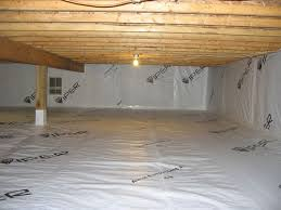 viper cs is a vapor barrier designed specifically for controlling moisture migration in crawl space s its bright white color will give
