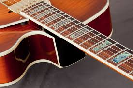 ibanez com hollow body guitars af95 features the artcore deluxe fretboard block inlay