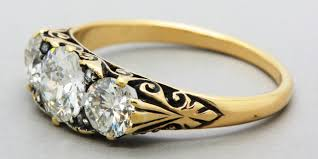 Engagement Rings Through The Ages | Weldons of Dublin