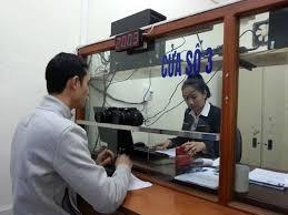 Phí cấp lại gplx quá hạn tại Hồ Chí Minh