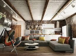 Interior Loft Design Ideas 2 Loft Ideas For The Creative Artist