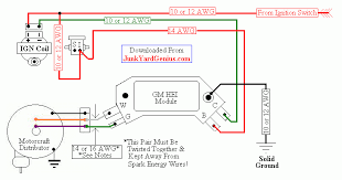 wiring diagram chevy hei wiring diagram in conversion kit gm hei wiring harness at Hei Wiring Harness