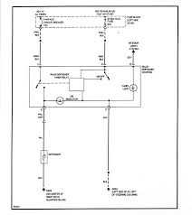 wiring diagrams defroster wiring diagram