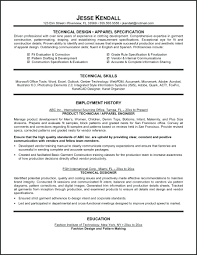 Compliance Manager Resumelate Cv Example Text Hr Officer It