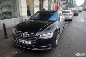Audi S8 D4 2014 - 8 December 2016 - Autogespot