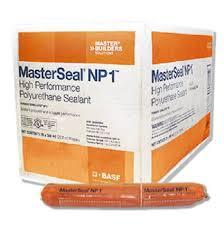 Masterseal Np1 Off White Polyurethane Sealant 20 Oz Sausage 20 Pc Case