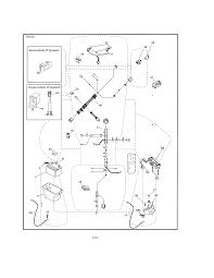 Craftsman tractor parts model 917203810 sears partsdirect wiring diagram