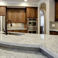 Pictures Of Kitchen Countertops And Backsplashes Extraordinary Countertop Buying Guide