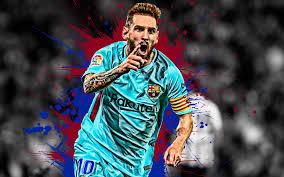 Lionel Messi 4k Ultra HD Wallpaper ...