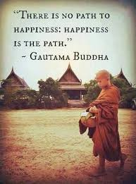 Buddha Quotes On Happiness Impressive Top 48 Inspirational Buddha Quotes And Sayings