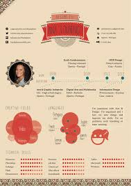 Creative Resume Inspiration Choose The Best Creative Resume Formats Here Infographic Resume