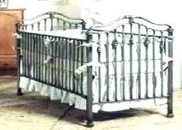antique baby bed antique metal crib antique iron crib metal baby crib iron baby cribs white