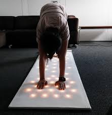 Yi Interactive Yoga Paul Groenendaal