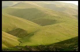 Горы Казахстана Горные местности и водопады Экология  Мангыстауские горы находятся на Мангыстауском полуострове