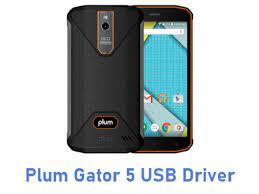 Download Plum Gator 5 USB Driver