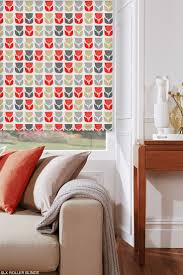 Red Roller Blinds Kitchen 17 Best Images About Reds On Pinterest Fabrics Roller Blinds