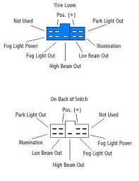 fog lights not working, bulbs fine & fuse chrysler forum 1998 Chrysler Cirrus Fuse Box Diagram name foglightmultiswitchconnector1g jpg views 235 size 18 8 kb Chrysler 200 Fuse Box Location