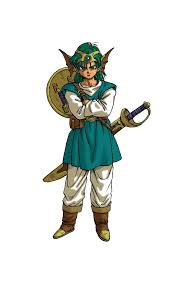 Dragon Quest Design Dragon Quest Imagery Dragon Quest Character Design Akira