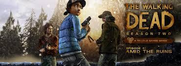 2ª Temporada (Videogame) | Wiki The Walking Dead | Fandom Powered By ...