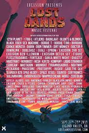 Midpoint music festival (mpmf) launched in 2001 in cincinnati, ohio, as an independent music festival and industry conference. Festival Lost Lands Thornville Ohio Tickets And Lineup On Sep 24 2021 At Legend Valley Electronic Midwest