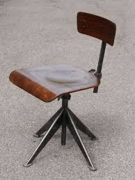 Vintage office chairs for sale Rolling Vintage Office Chair By Jean Prouvé Pamono Vintage Office Chair By Jean Prouvé For Sale At Pamono