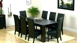 round dining table set for 8 seating seat room new seater olx